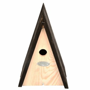Pizarro Freestanding Birdhouse Image