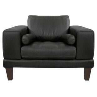 Orren Ellis Randolph Contemporary Armchair