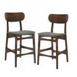 Thorndale Stool (Set of 2) by Corrigan Studio®