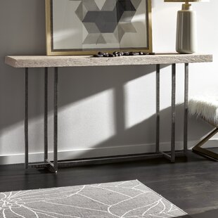 Review Claborn Console Table By Brayden Studio