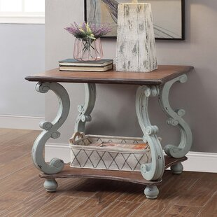 End Table by Gail's A..