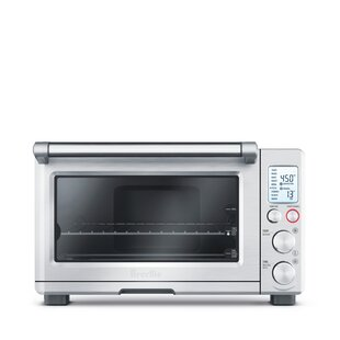 0.8 Cu. Ft. Smart Countertop Oven