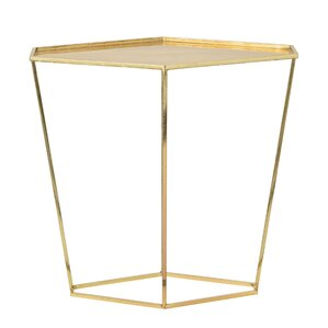 Diamond End Table by Bloom..