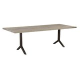 Capps Dining Table by Loon Peak®