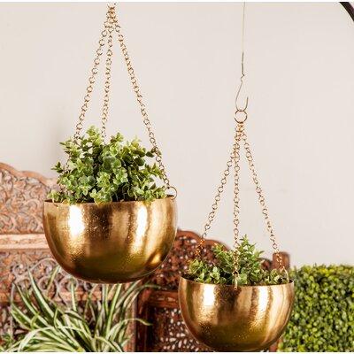Hanging Planters You Ll Love Wayfair