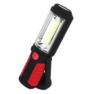 3W COB Light Flashlight By Freeport Park