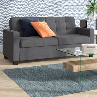 Jovita Sofa Bed by Zipcode Design