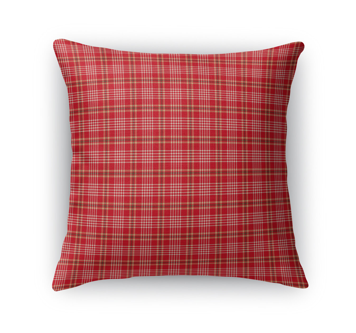 18x24 Check Plaid Throw Pillows You Ll Love In 2021 Wayfair