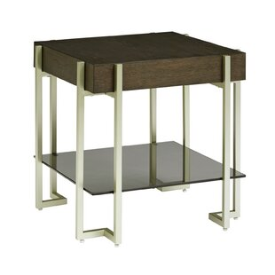 Maone Square End Table