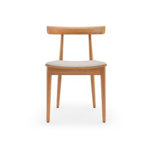 Anders Side Chair by Kure