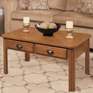 Coffee Table by Wildon Home ® Wonderful
