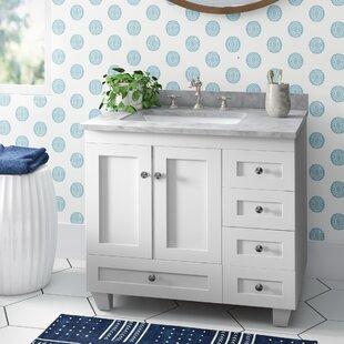 Free Standing Bathroom Vanities Joss Main