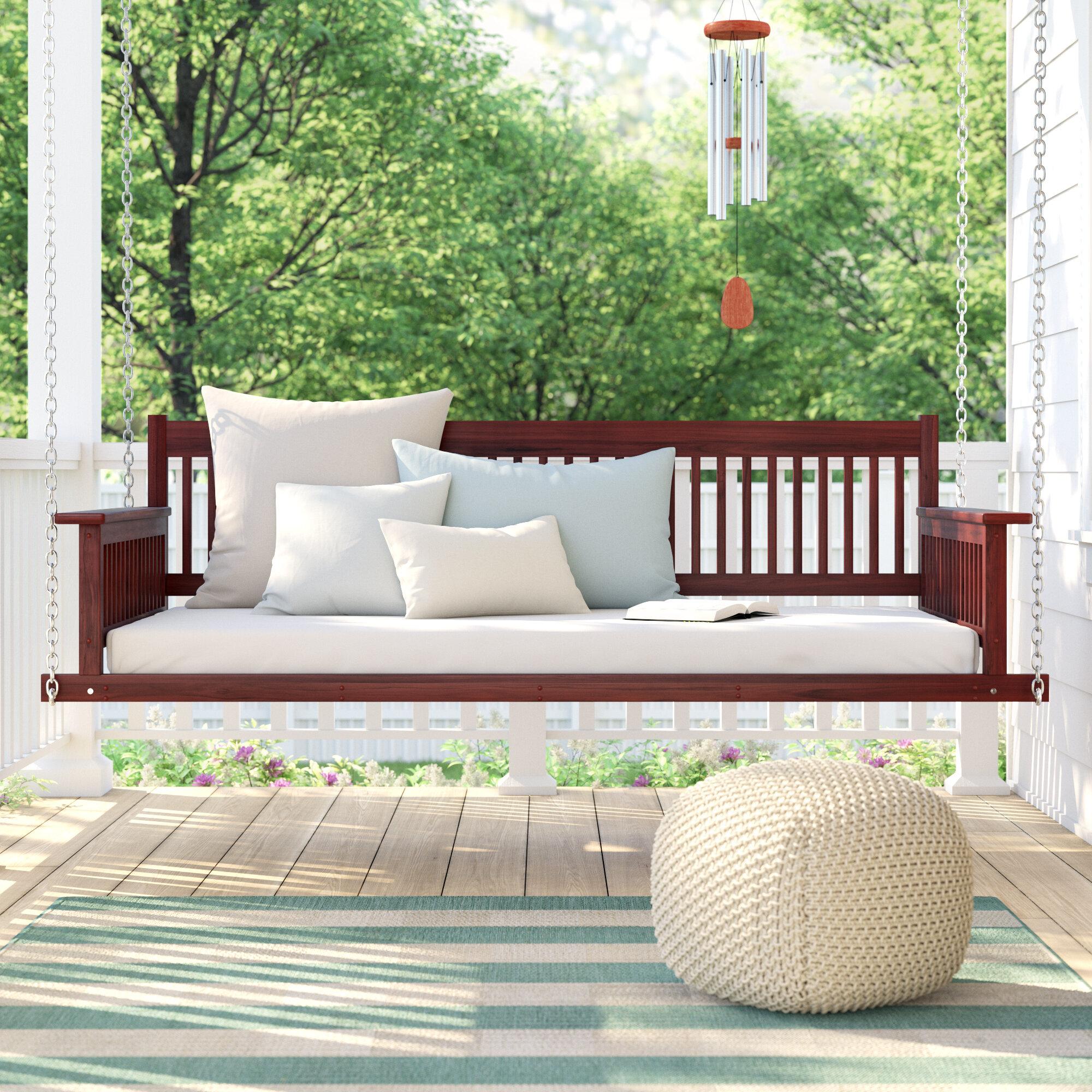 Porch Swings You Ll Love In 2021 Wayfair