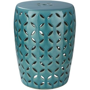 Mercury Row Demetrios Accent Stool