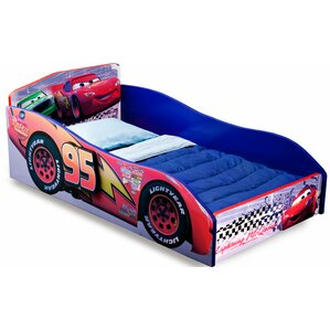 Car Beds for Kids You\'ll Love