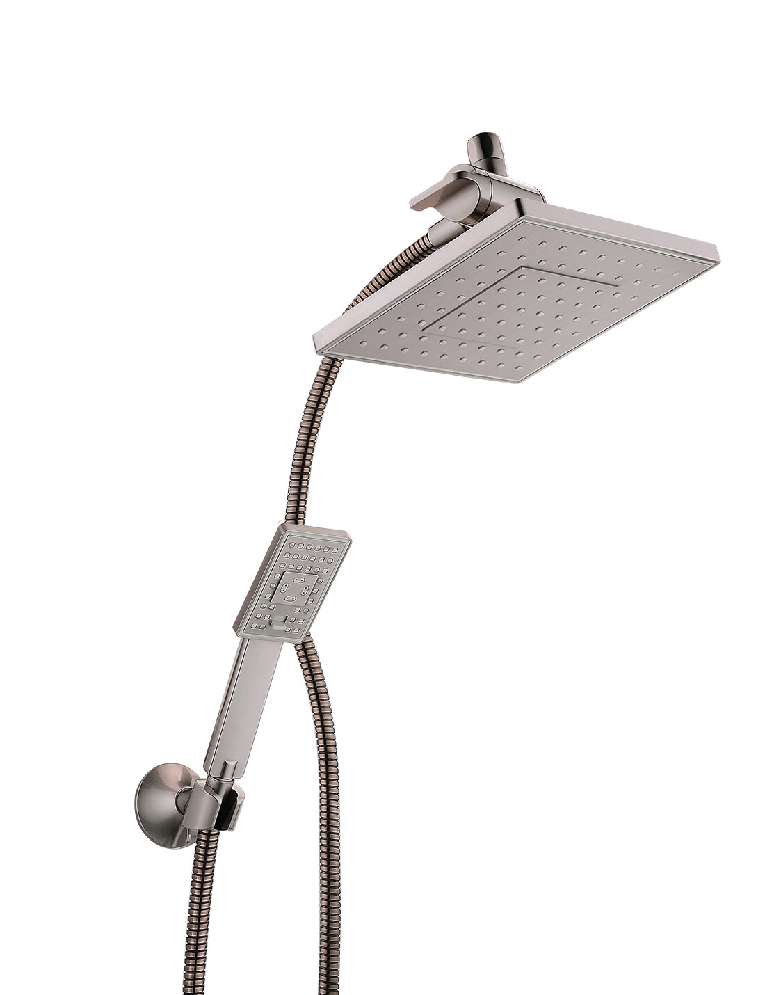 Rain Dual Shower Head