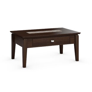 Galleon Coffee Table Caravel