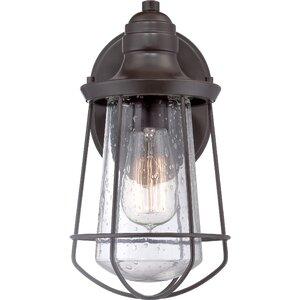 Windon 1-Light Outdoor Wall Lantern