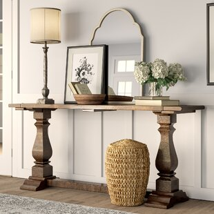 Winston Console Table by Birch Lane™ Heritage
