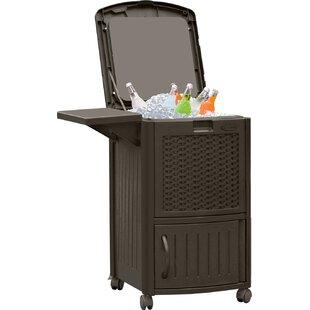 Suncast 77 Qt. Patio Cooler