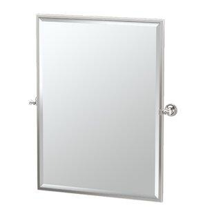 Best Deals Tavern Bathroom/Vanity Mirror ByGatco