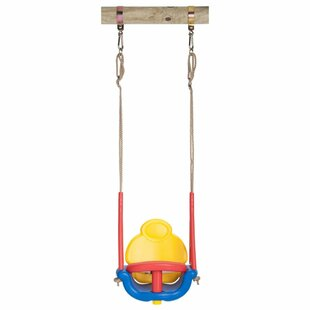 King Baby Swing Seat By Freeport Park