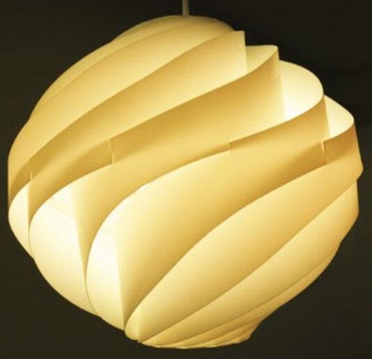 1 Light Pendant By California Lighting