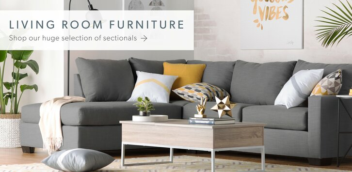 Modern Furniture Living Room modern & contemporary living room furniture | allmodern
