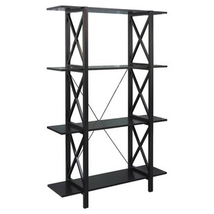 Fairlane Etagere Bookcase