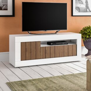 Hisey TV Stand For TVs Up To 55