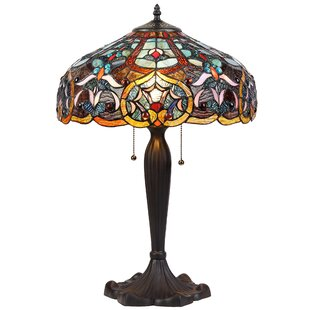 Hedding 16 Table Lamp