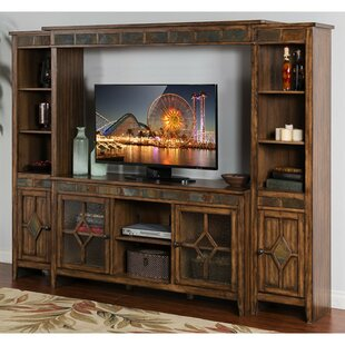 Waddell TV Stand for TVs up to 88 by Red Barrel Studio