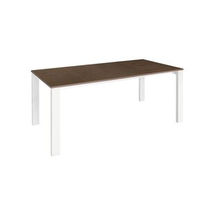 Badù Extendable Dining Table by Midj Read Reviews