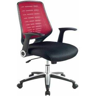 Cristy Mesh Task Chair by Ebern Designs Modern