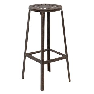 Edmont 76cm Bar Stool By Williston Forge