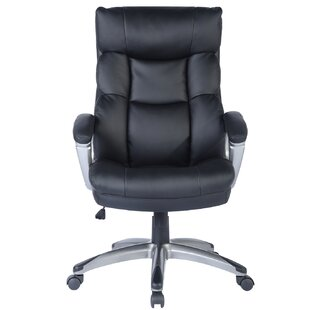 Holston Ergonomic Executive Chair