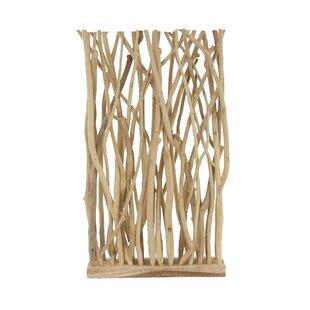 Yearwood Drift 1 Panel Room Divider