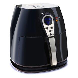 3.03 Liter Platinum Digital Air Fryer