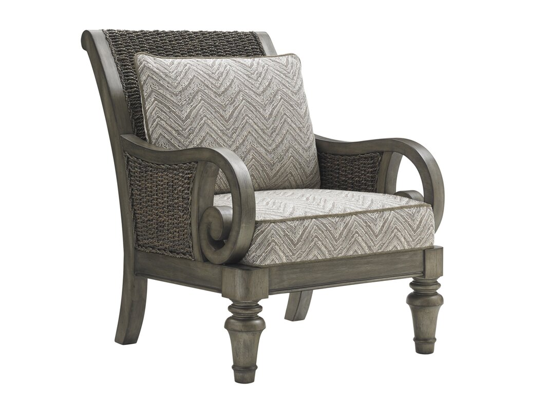 Attractive Oyster Bay Glen Cove Armchair
