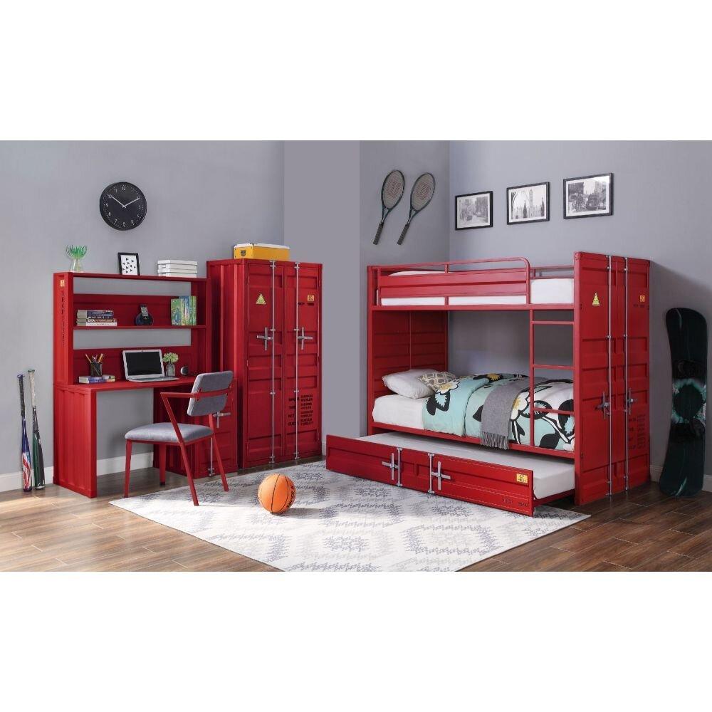 2 Piece Set Kids Bedroom Sets You Ll Love In 2021 Wayfair