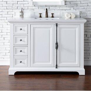 Ogallala 48 Single Bathroom Vanity Set by Greyleigh