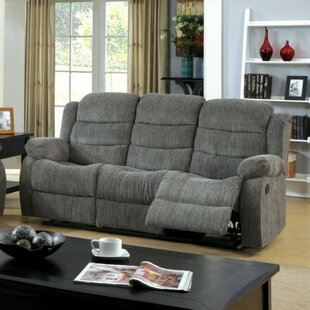 Geraldton Transitional Recliner Sofa