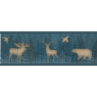 Forest Farm Mountain Borders You Ll Love Wayfair