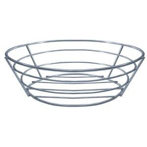 Oval Bread Basket or Fruit Bowl