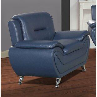 Polston Armchair by Latitude Run