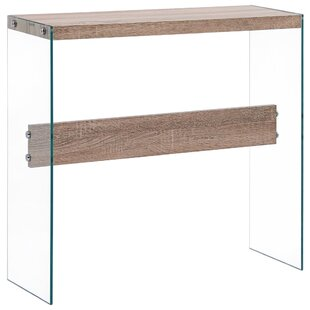 Francky Console Table By Sol 72 Outdoor