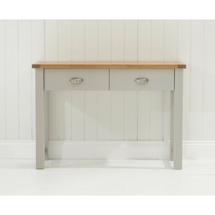 Sanford Console Table By Beachcrest Home