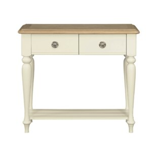Braydon Console Table By August Grove