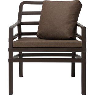 Nardi Aria Arm Chair with Cushion