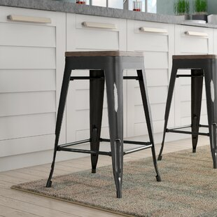 Ashlyn Counter 26 Bar Stool by Williston Forge